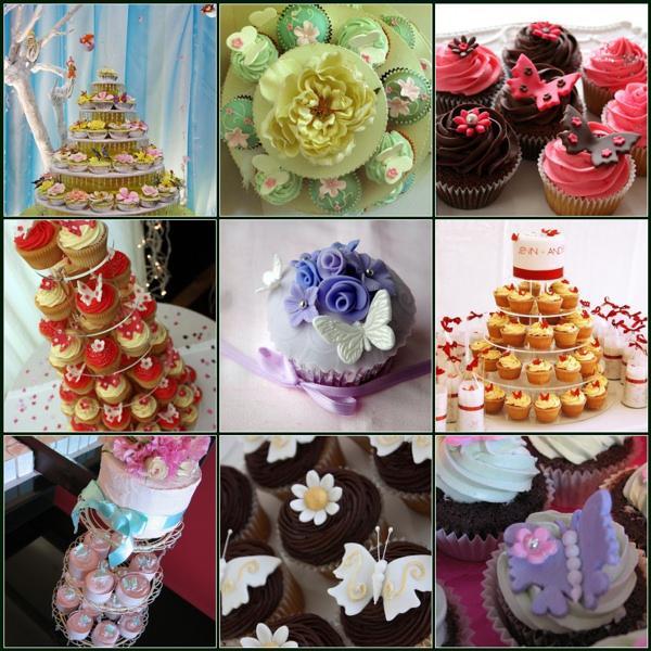 Svadobné cupcakes :) - Obrázok č. 36