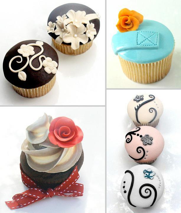 Svadobné cupcakes :) - Obrázok č. 60
