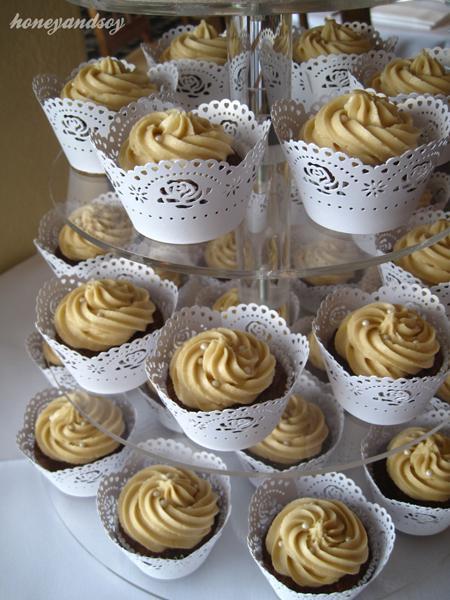 Svadobné cupcakes :) - Obrázok č. 67