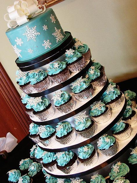 Svadobné cupcakes :) - Obrázok č. 89