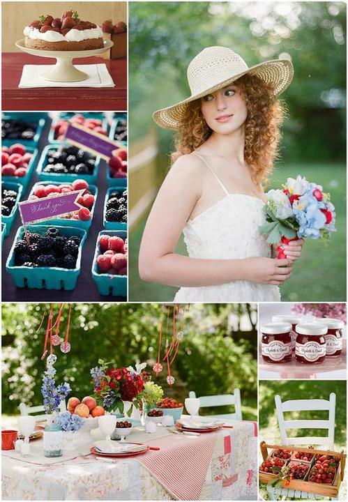Letná svadba :) - Obrázok č. 19