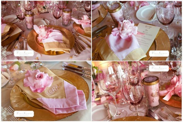 Country zlato-ružová svadba :) - Obrázok č. 36