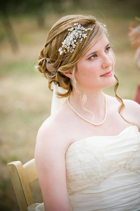 Country zlato-ružová svadba :) - Obrázok č. 46