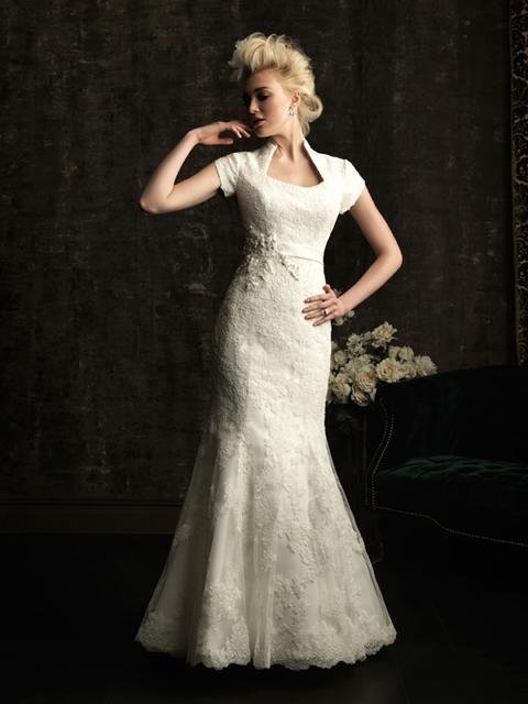 TOP svadobní návrhári :) - Allure Bridals