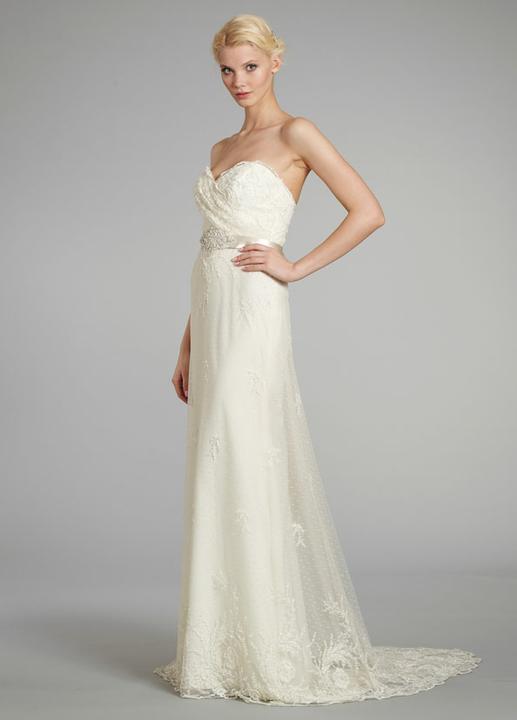 TOP svadobní návrhári :) - Tara Keely
