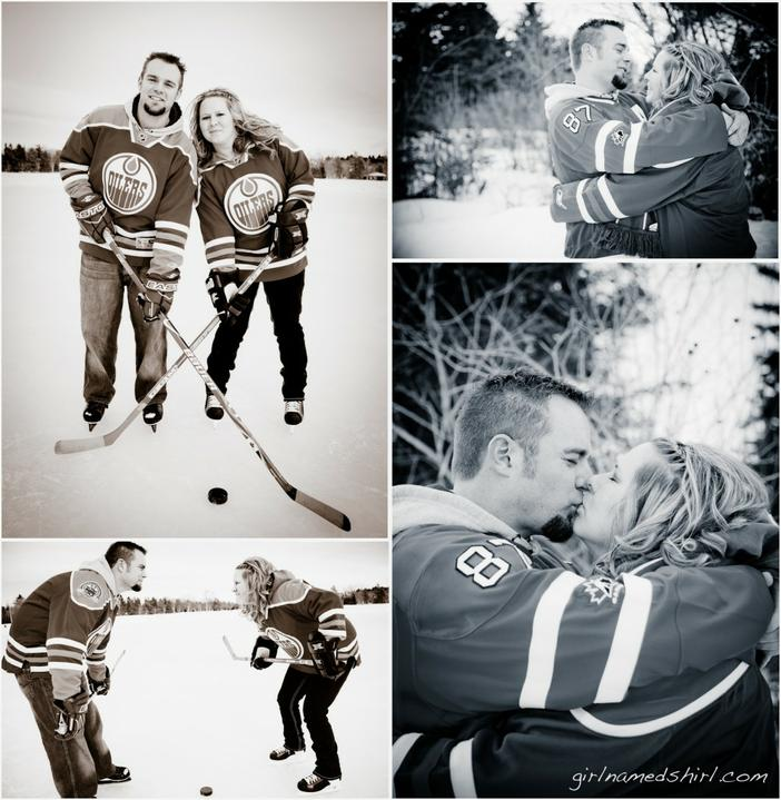 GÓÓÓÓÓÓÓÓÓÓÓÓL ..... alebo.... Aj ženy milujú hokej :) - Obrázok č. 13