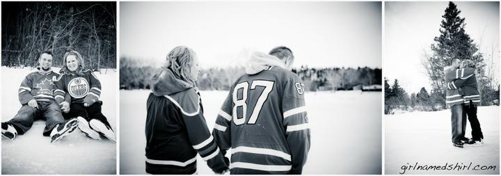 GÓÓÓÓÓÓÓÓÓÓÓÓL ..... alebo.... Aj ženy milujú hokej :) - Obrázok č. 15