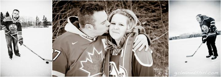 GÓÓÓÓÓÓÓÓÓÓÓÓL ..... alebo.... Aj ženy milujú hokej :) - Obrázok č. 14