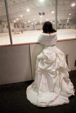 GÓÓÓÓÓÓÓÓÓÓÓÓL ..... alebo.... Aj ženy milujú hokej :) - Obrázok č. 22