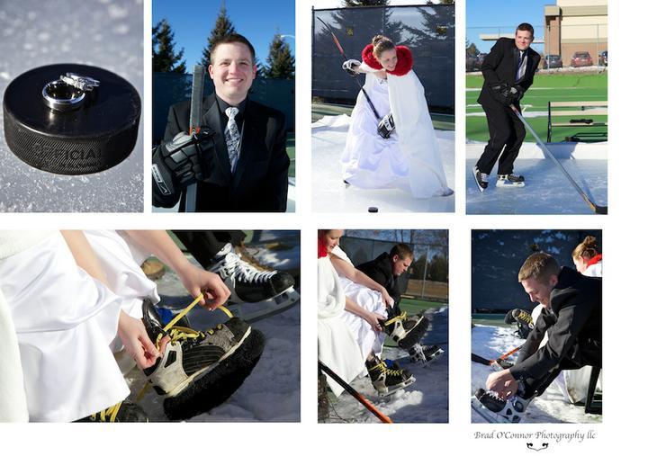 GÓÓÓÓÓÓÓÓÓÓÓÓL ..... alebo.... Aj ženy milujú hokej :) - Obrázok č. 36