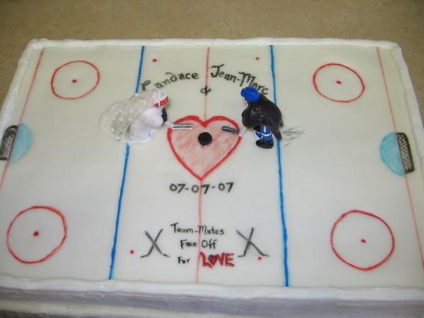GÓÓÓÓÓÓÓÓÓÓÓÓL ..... alebo.... Aj ženy milujú hokej :) - Obrázok č. 70