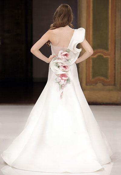 TOP svadobní návrhári :) - Anais Collezioni