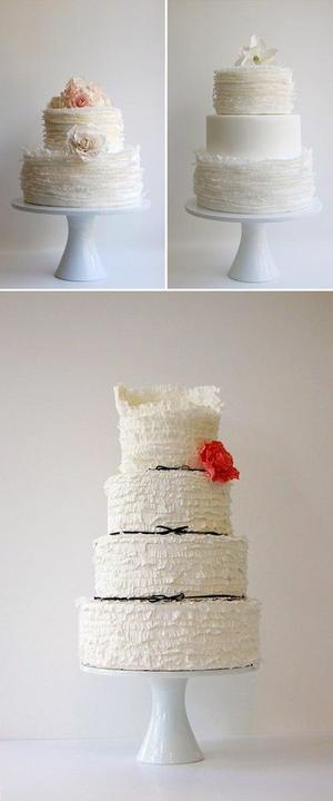 Torta ako umelecké dielo :) - Obrázok č. 16