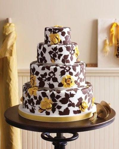 Torta ako umelecké dielo :) - Obrázok č. 39