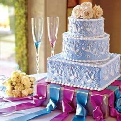 Torta ako umelecké dielo :) - Obrázok č. 36