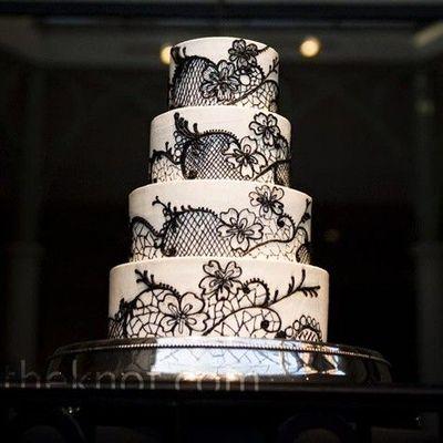 Torta ako umelecké dielo :) - Obrázok č. 32