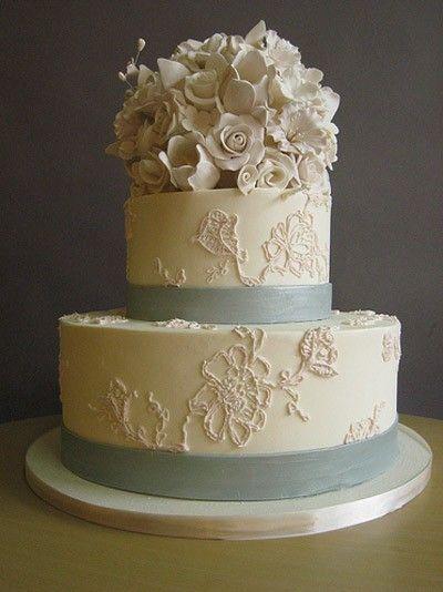 Torta ako umelecké dielo :) - Obrázok č. 30