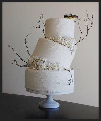 Torta ako umelecké dielo :) - Obrázok č. 3