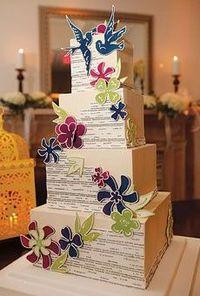 Torta ako umelecké dielo :) - Obrázok č. 13
