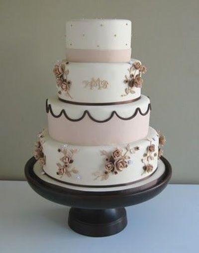 Torta ako umelecké dielo :) - Obrázok č. 45