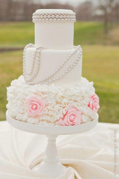 Torta ako umelecké dielo :) - Obrázok č. 51