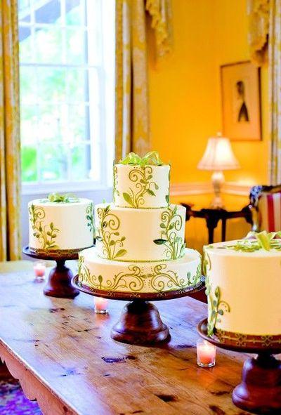 Torta ako umelecké dielo :) - Obrázok č. 52