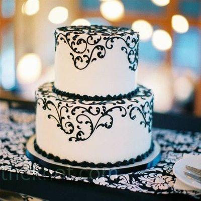 Torta ako umelecké dielo :) - Obrázok č. 55