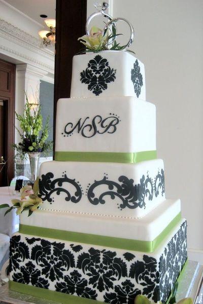 Torta ako umelecké dielo :) - Obrázok č. 66