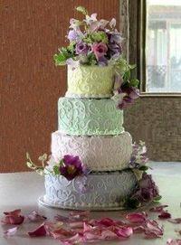 Torta ako umelecké dielo :) - Obrázok č. 69