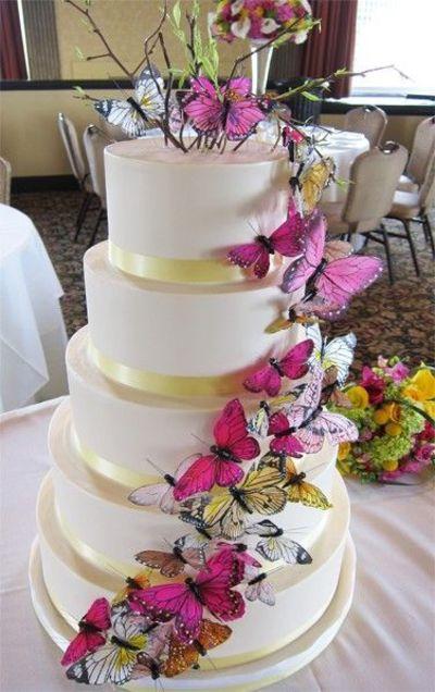 Torta ako umelecké dielo :) - Obrázok č. 84