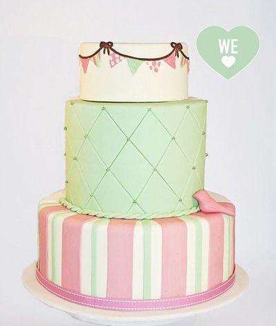 Torta ako umelecké dielo :) - Obrázok č. 77