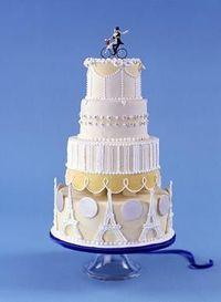 Torta ako umelecké dielo :) - Obrázok č. 78