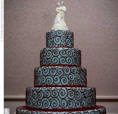Torta ako umelecké dielo :) - Obrázok č. 81