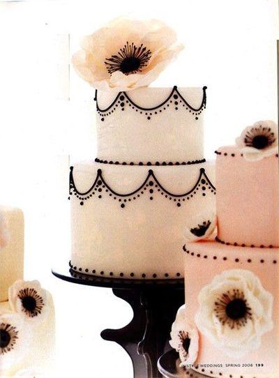 Torta ako umelecké dielo :) - Obrázok č. 92