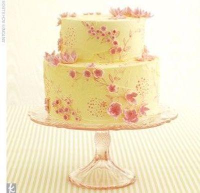 Torta ako umelecké dielo :) - Obrázok č. 96