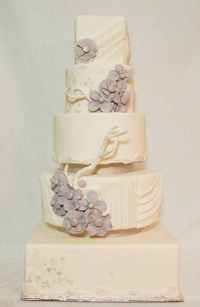 Torta ako umelecké dielo :) - Obrázok č. 97