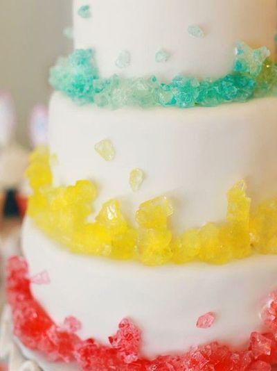Torta ako umelecké dielo :) - Obrázok č. 93