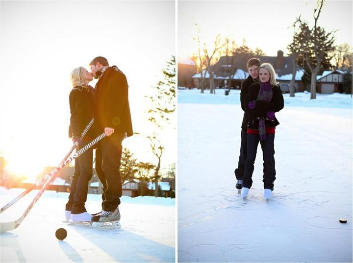 GÓÓÓÓÓÓÓÓÓÓÓÓL ..... alebo.... Aj ženy milujú hokej :) - Obrázok č. 35