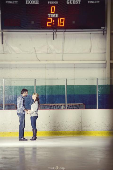 GÓÓÓÓÓÓÓÓÓÓÓÓL ..... alebo.... Aj ženy milujú hokej :) - Obrázok č. 6