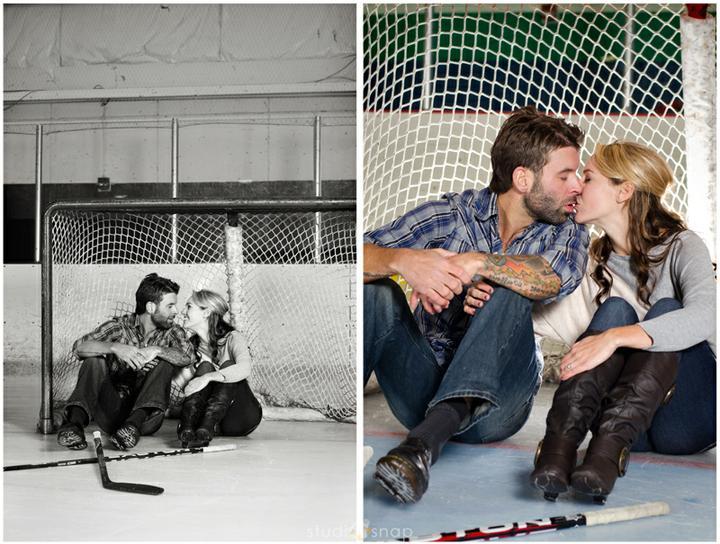 GÓÓÓÓÓÓÓÓÓÓÓÓL ..... alebo.... Aj ženy milujú hokej :) - Obrázok č. 9