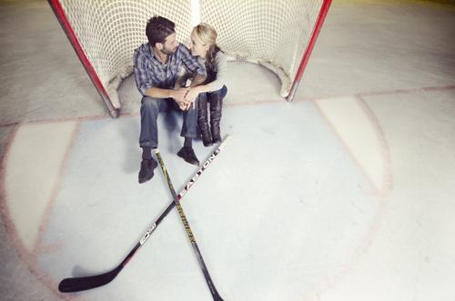 GÓÓÓÓÓÓÓÓÓÓÓÓL ..... alebo.... Aj ženy milujú hokej :) - Obrázok č. 7
