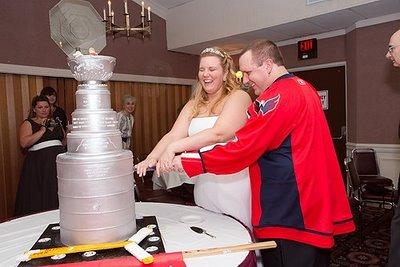 GÓÓÓÓÓÓÓÓÓÓÓÓL ..... alebo.... Aj ženy milujú hokej :) - Obrázok č. 45