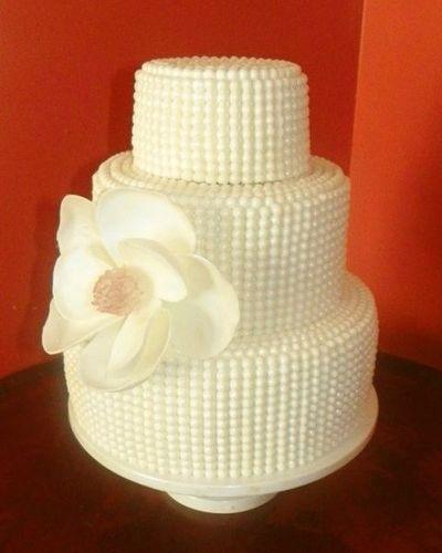 Torta ako umelecké dielo :) - Obrázok č. 419