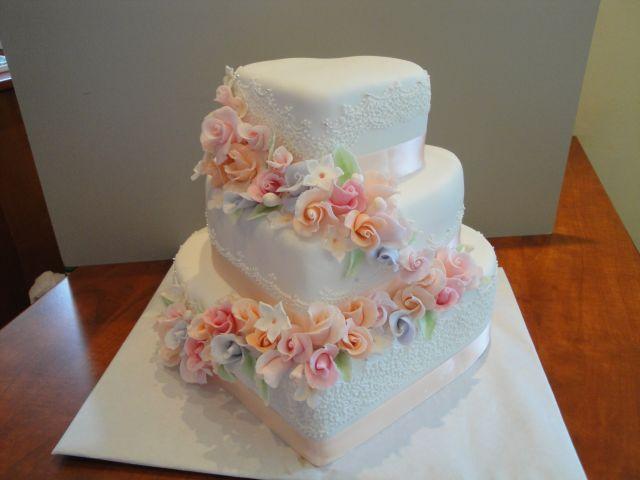 Torta ako umelecké dielo :) - Obrázok č. 22