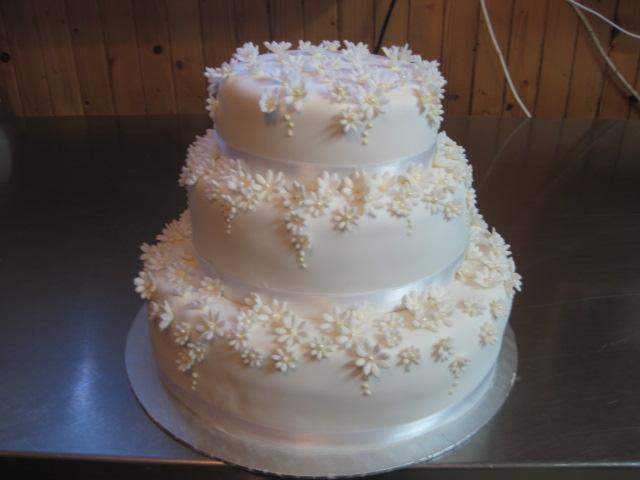Torta ako umelecké dielo :) - Obrázok č. 41