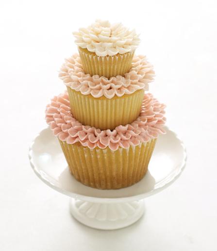 Svadobné cupcakes :) - Obrázok č. 17