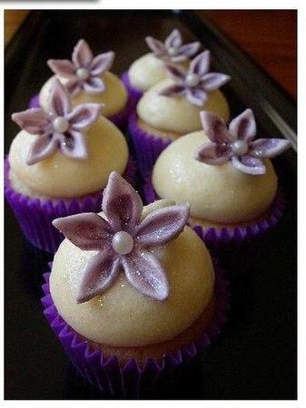 Svadobné cupcakes :) - Obrázok č. 18