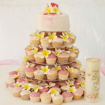 Svadobné cupcakes :) - Obrázok č. 39