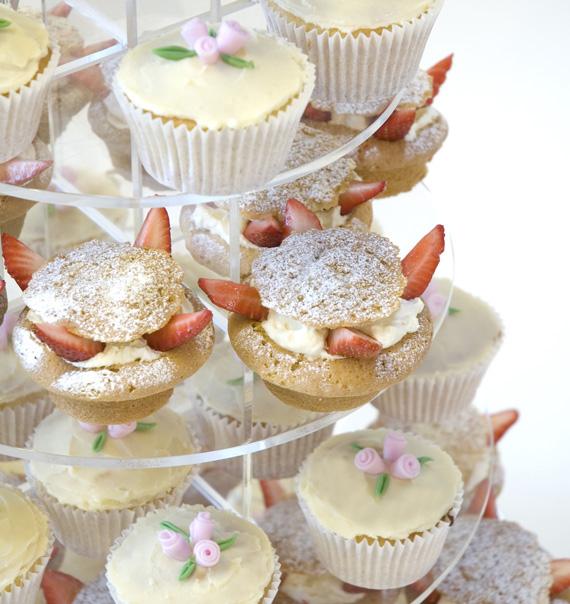 Svadobné cupcakes :) - Obrázok č. 41