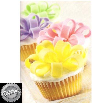 Svadobné cupcakes :) - Obrázok č. 49